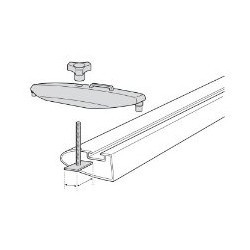 Thule Adapter T-Track 697-4