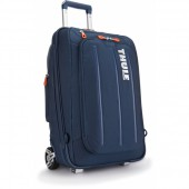Thule Crossover Rolling Carry-On 38 Liter TCRU-115DB Trolley voor handbagage
